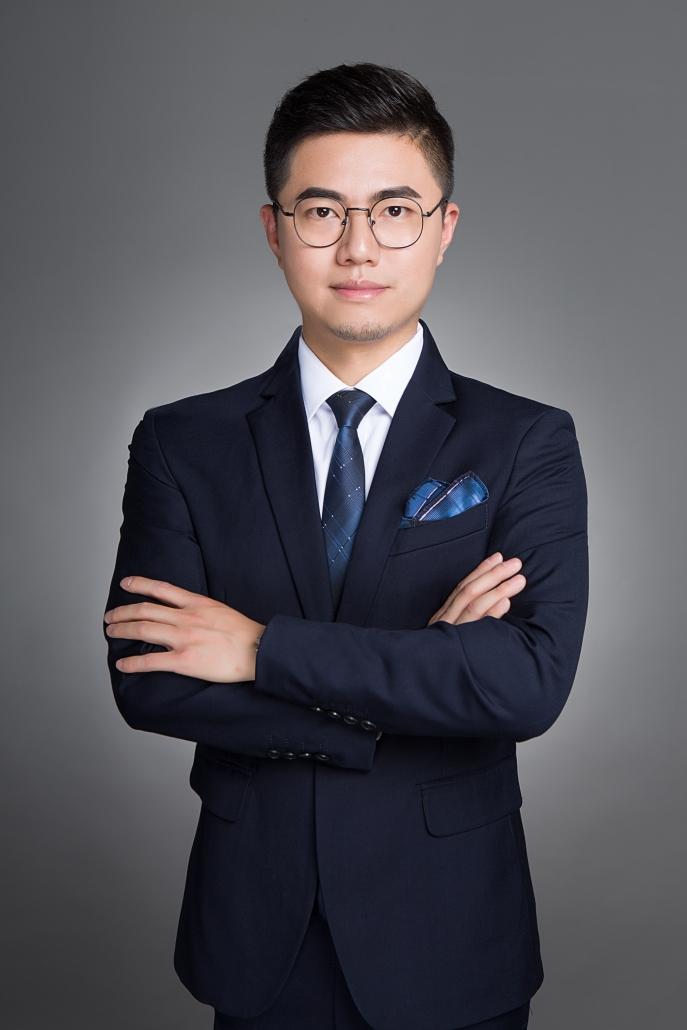 Steven Gong Yuan